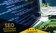 Интернет агентство WF поисковая seo оптимизация веб сайтов